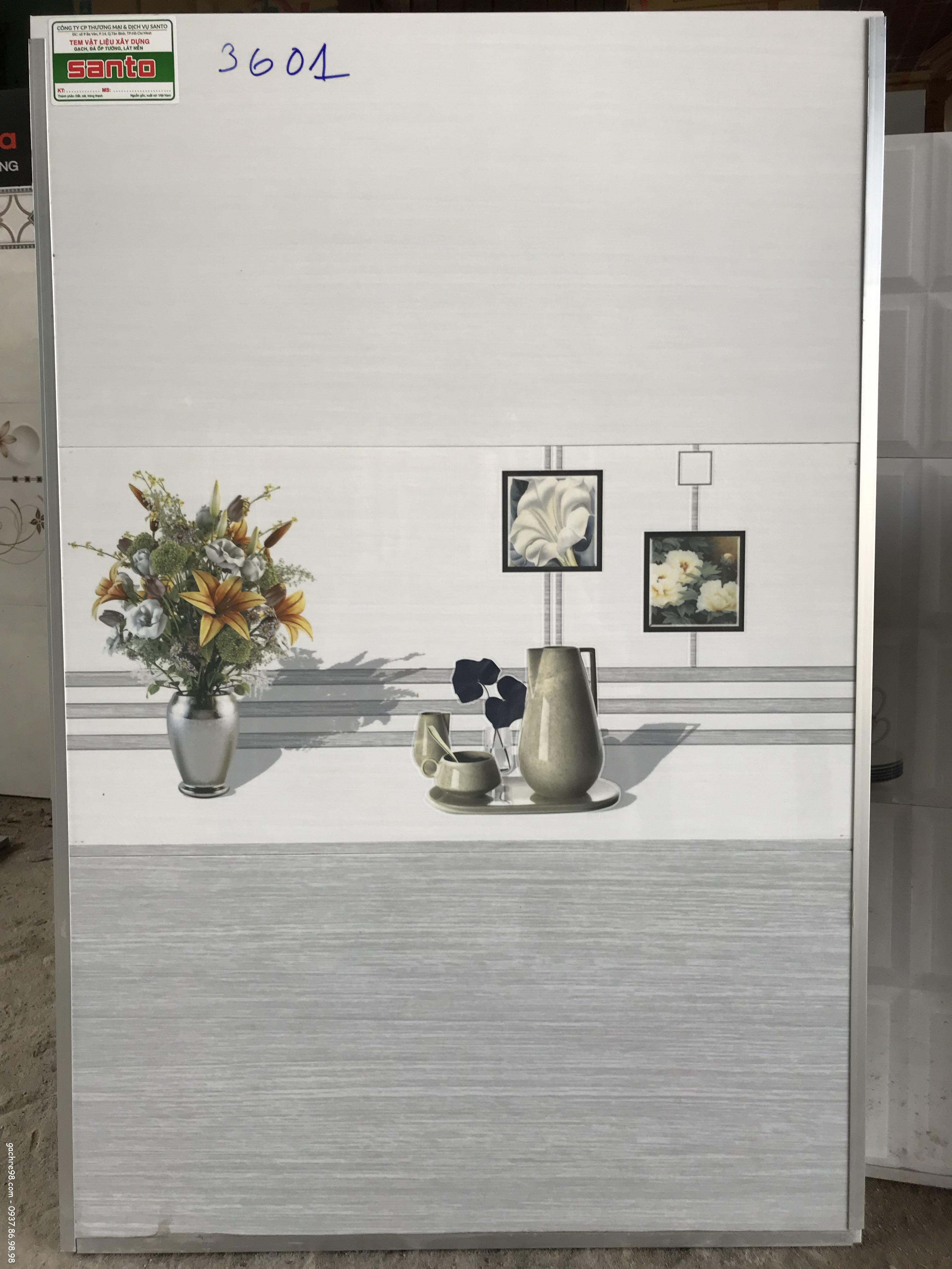 Gạch ốp tường giá rẻ tphcm 30x60