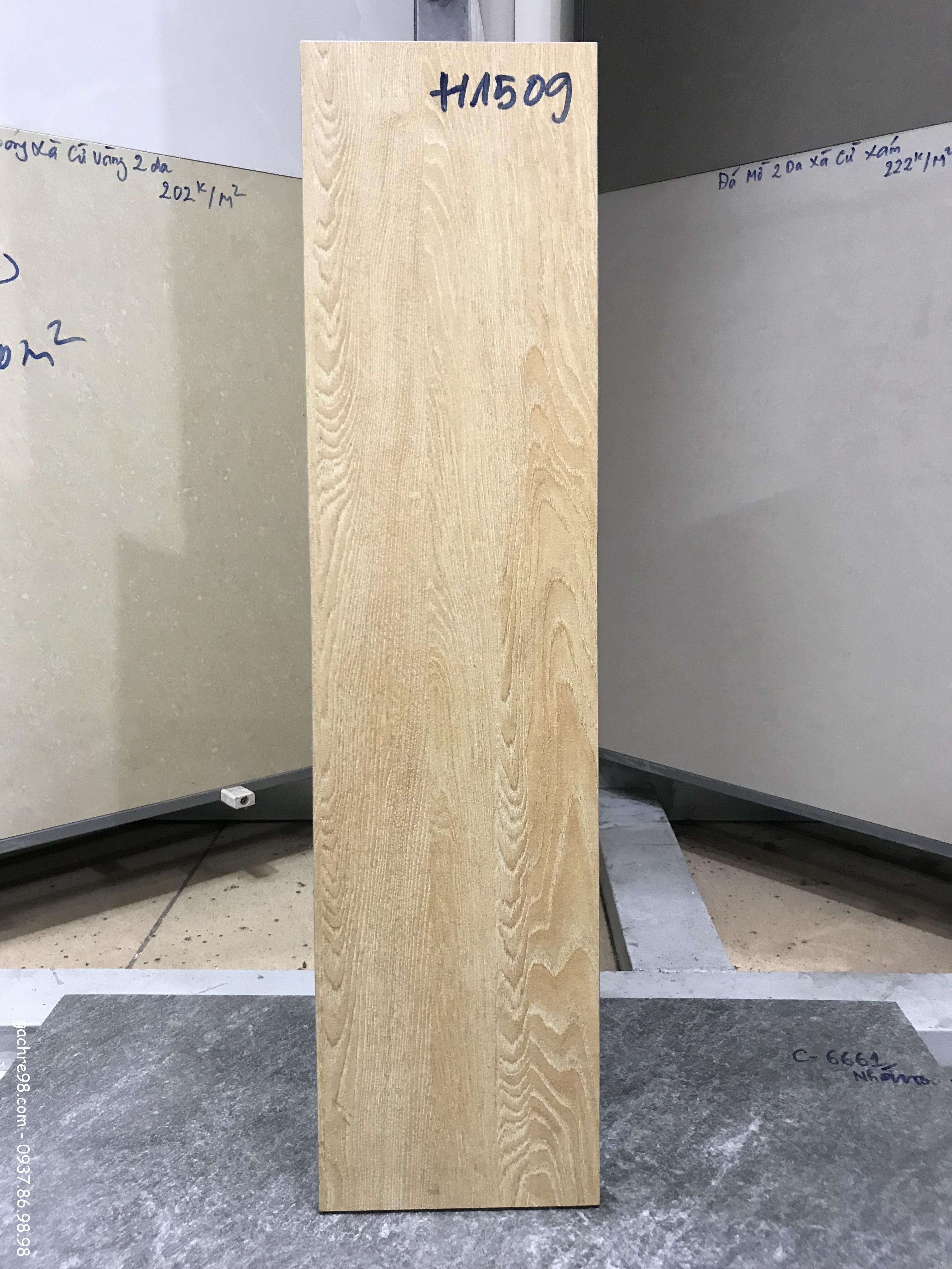 Gạch vân gỗ 15x60 giá rẻ nhất