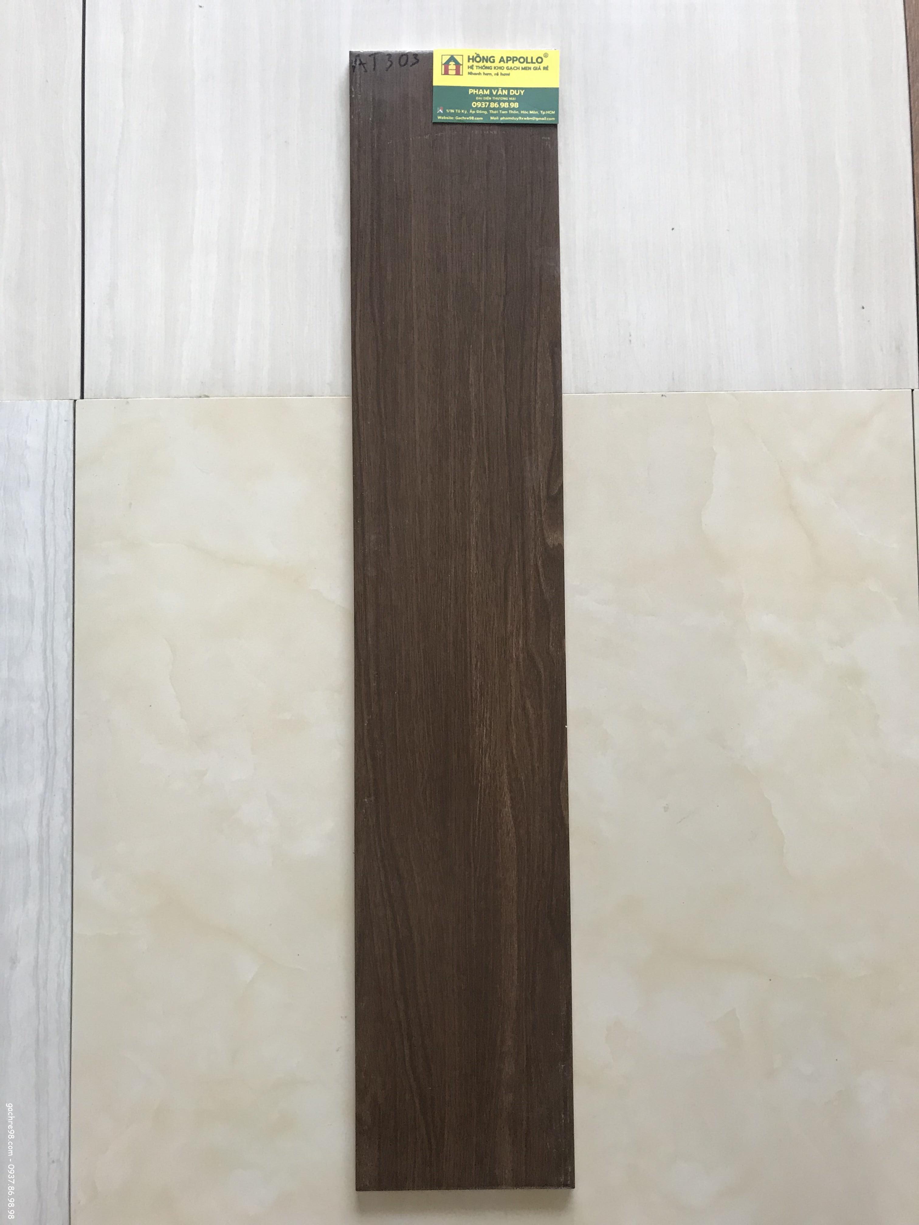 Gạch giả gỗ 15x80cm giá rẻ hcm