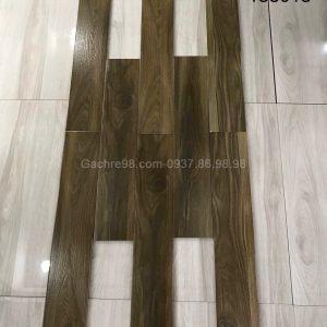 Gạch lát nền giả gỗ 15x80 giá rẻ