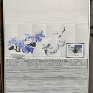 Gạch dán tường trang trí nhà tắm 30x60