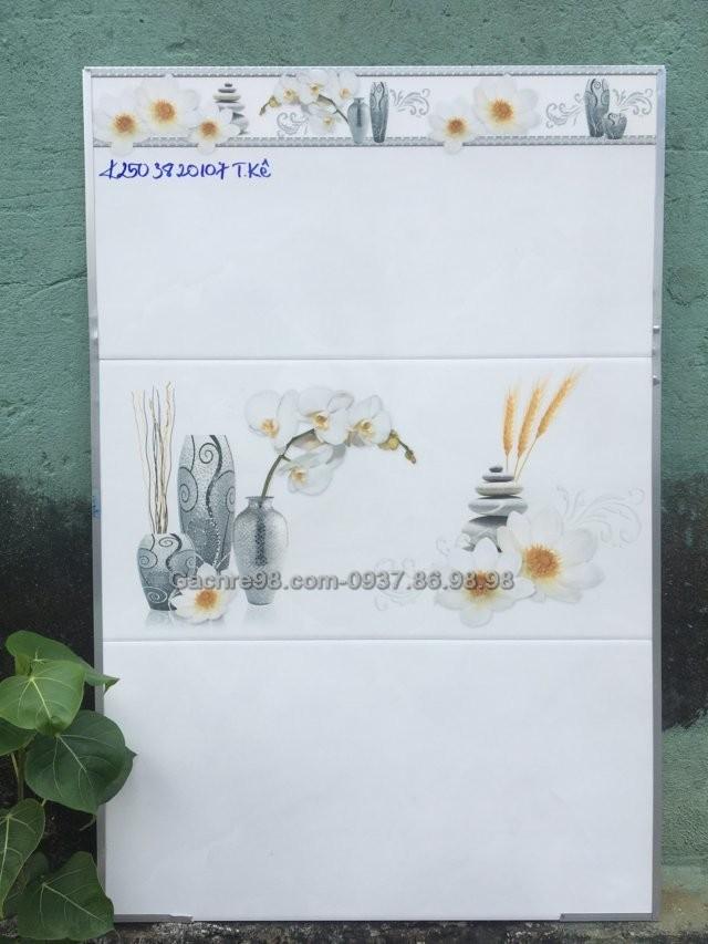Gạch ốp tường giá rẻ hcm 30x60