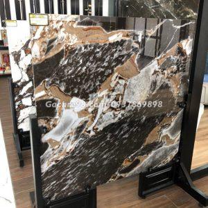 Gạch khổ lớn vân đá marble 120x120