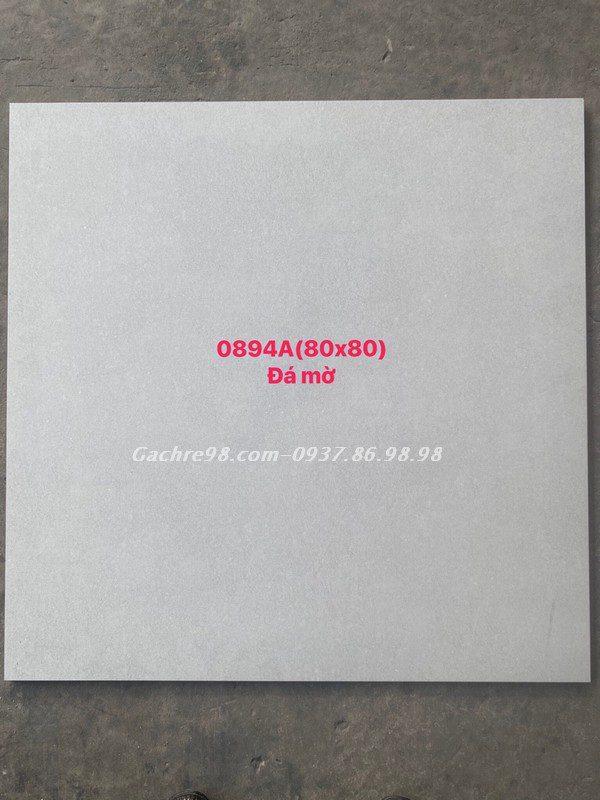 Gạch lát nền đá mờ 60x60 giá rẻ