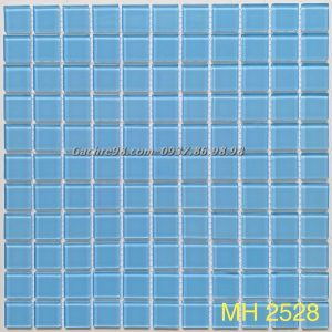 Gạch trang trí mosaic hcm