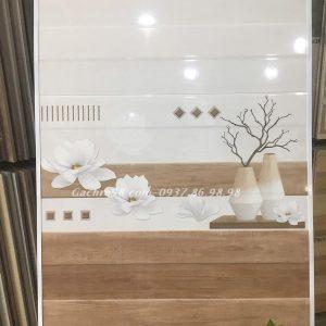 Gạch dán tường 300x600 giá rẻ