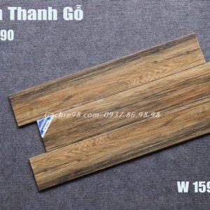 Gạch giả gỗ cổ 15x90 cmc