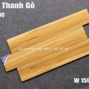Gạch gỗ lát nền 15x90 cmc
