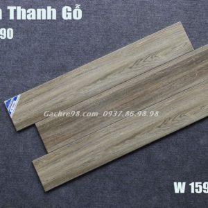 Gạch thanh gỗ 15x90 cmc