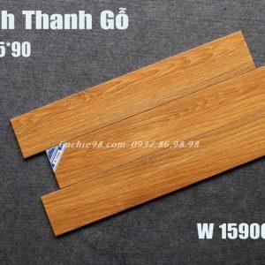 Gạch vân gỗ 15x90 cmc