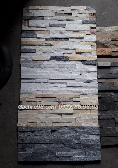 Map đá chẻ granite
