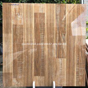 Gạch lót sàn vân gỗ 80x80 bình tân