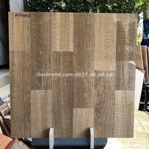 Đá bóng kiếng 60x60 vân gỗ hcm