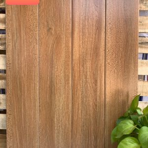 Gạch giả gỗ giá rẻ