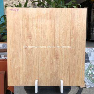 Gạch gỗ mờ 60x60 đẹp