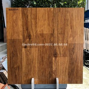 Gạch men mờ giả gỗ 60x60