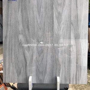 Gạch vân gỗ 60x60 bóng kiếng cao cấp