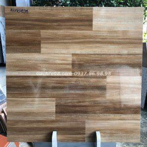 Gạch vân gỗ giá rẻ 60x60