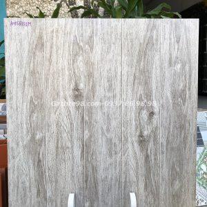 Gạch vân gỗ mờ 60x60 mới