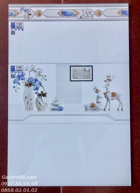 Gạch dán tường ý mỹ 30x60 giá rẻ