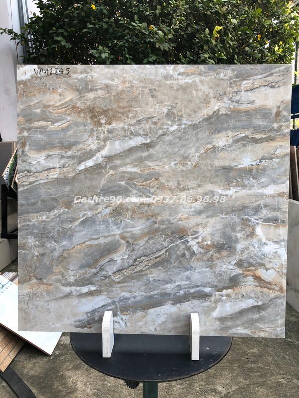 Gạch vân đá lót sàn 600x600 Ấn Độ