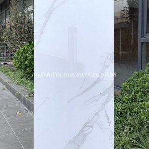 Gạch vân khói marble 60x120 hcm
