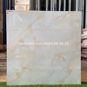 Gạch bóng kiếng 60x60 vincenza màu kem đẹp