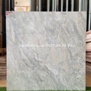 Gạch bóng kiếng 60x60 vincenza màu xám 3d