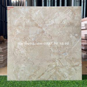 Gạch bóng kiếng 60x60 vincenza màu xám vân đá cao cấp