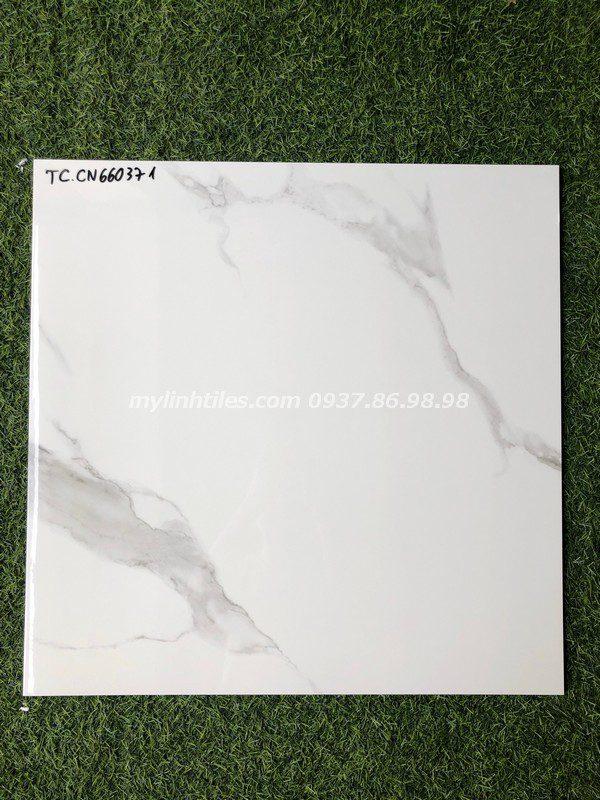 Gạch bóng kiếng vân khói 60x60 cao cấp
