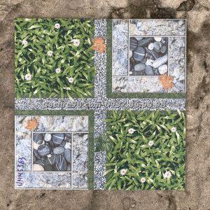 Gạch sân vườn 50x50 giá rẻ
