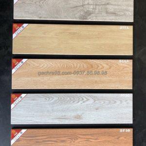 Gạch gỗ 15x60 màu lợt